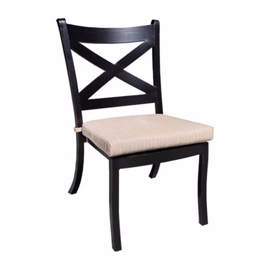 Picture of MILANO SIDE CHAIR