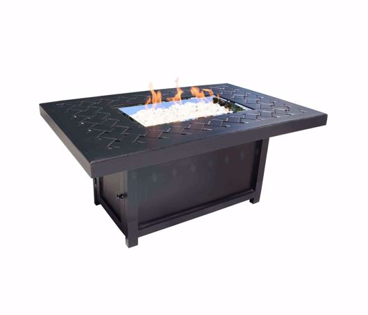 """Picture of HAMPTON 50"""" X 32"""" X 22"""" OUTDOOR FIRE PIT"""