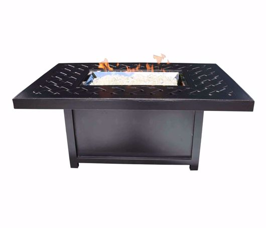 """Picture of HAMPTON 50"""" X 32"""" X 20"""" OUTDOOR FIRE PIT"""
