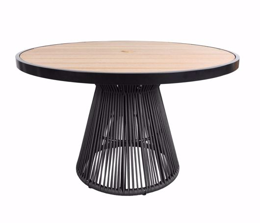 """Picture of COVE 48"""" ROUND DINING TABLE"""