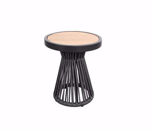 """Picture of COVE 16"""" ROUND SIDE TABLE"""