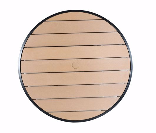 """Picture of COVE 42"""" ROUND TABLE TOP"""