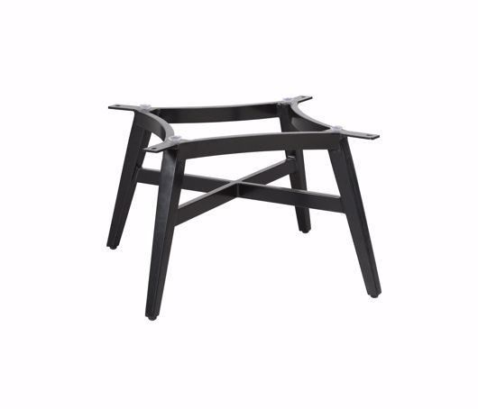 """Picture of GRAMERCY 40"""" COFFEE TABLE BASE"""