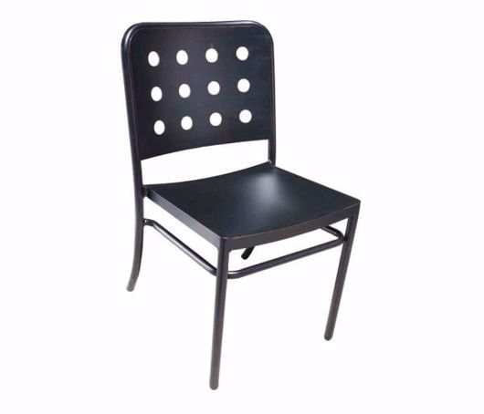 Picture of AIR SIDE CHAIR