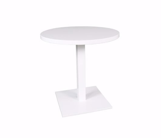 """Picture of BREEZEWAY 24"""" ROUND DINING TABLE"""