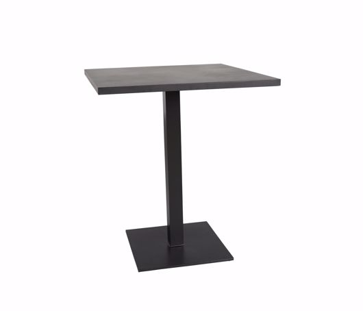 """Picture of BREEZEWAY 32"""" SQUARE BALCONY TABLE"""