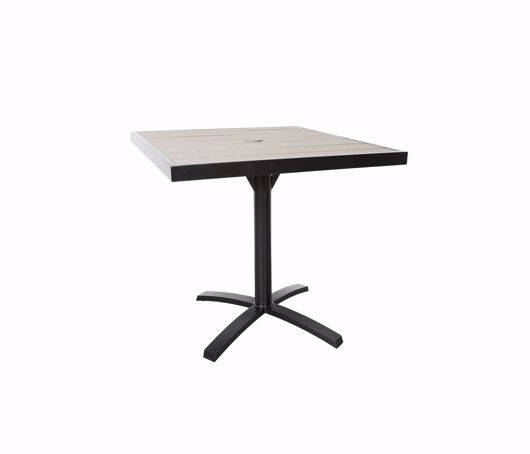 """Picture of BAY 32"""" SQUARE DINING TABLE"""