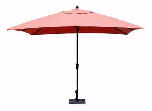 Picture of PATIO UMBRELLA : 11 FT. X 8 FT. RECTANGLE