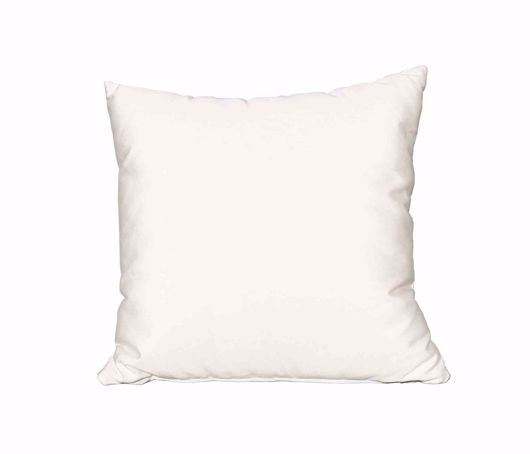 """Picture of PATIO FURNITURE CUSHIONS & OUTDOOR PILLOWS : 22"""" X 22"""" PILLOW"""