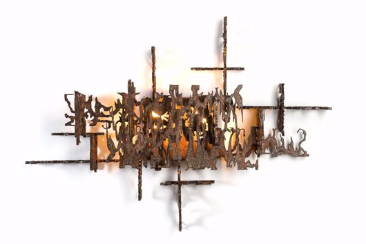 Picture of BRUTUS SCONCE