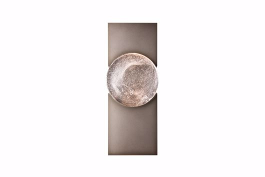 Picture of MOON INDOOR/OUTDOOR SCONCE – SMALL