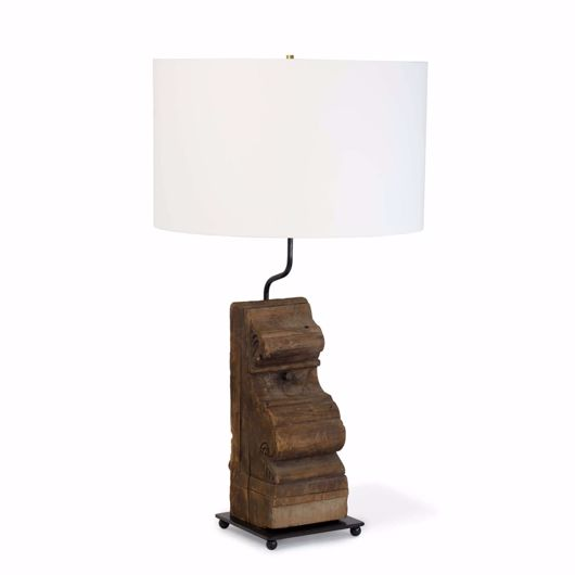 Picture of ARTIFACT TABLE LAMP