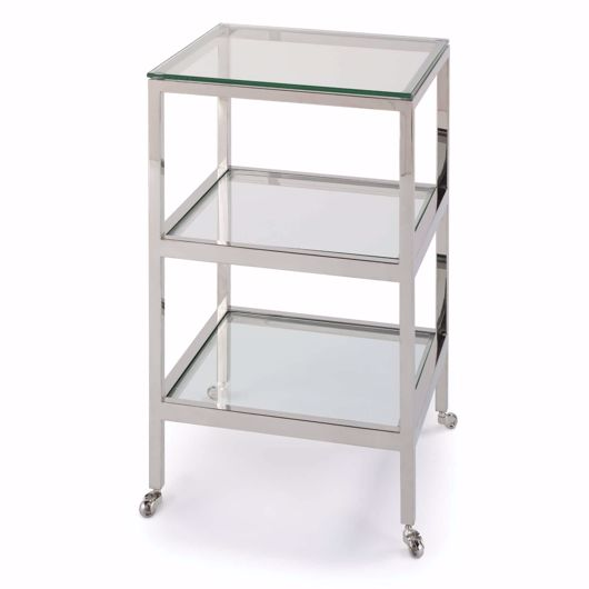 Picture of ALISTER SIDE TABLE