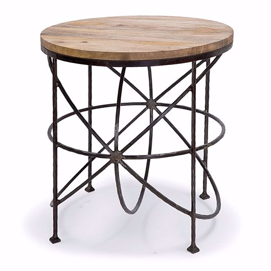 Picture of ARMILLARY TABLE