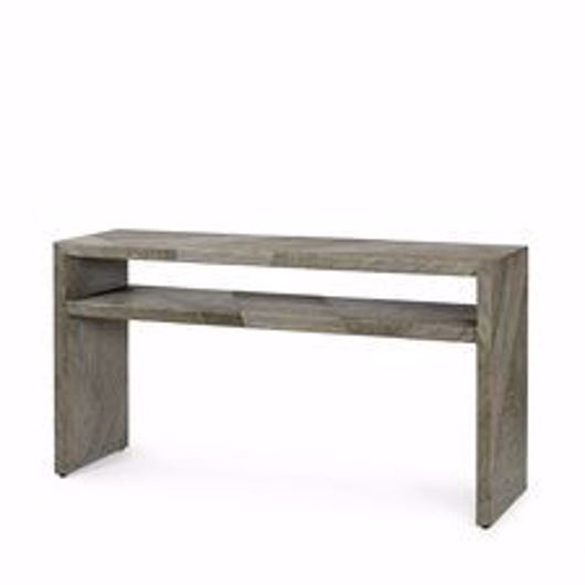 Picture of AKARI CONSOLE TABLE