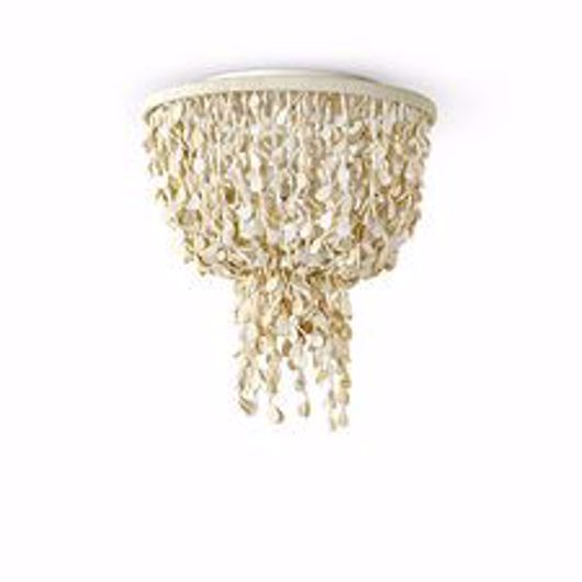 Picture of CALABRIA FLUSH MOUNT