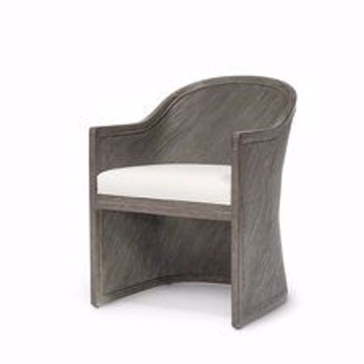 Picture of ALMARIO ARM CHAIR