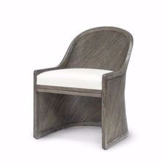 Picture of ALMARIO SIDE CHAIR