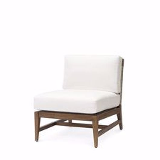 Picture of AMALFI OUTDOOR SECTIONAL ARMLESS