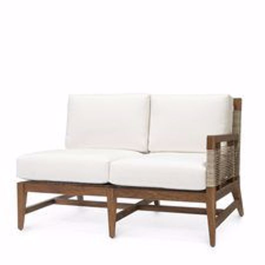 Picture of AMALFI OUTDOOR SECTIONAL RIGHT ARM FACING
