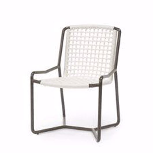 Picture of DOCKSIDE OUTDOOR DINING CHAIR