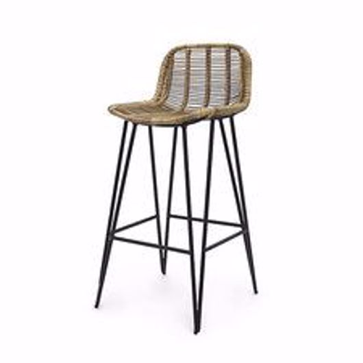 """Picture of HERMOSA OUTDOOR 30"""" BARSTOOL"""