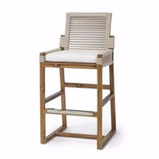 """Picture of SAN MARTIN OUTDOOR 30"""" BARSTOOL"""