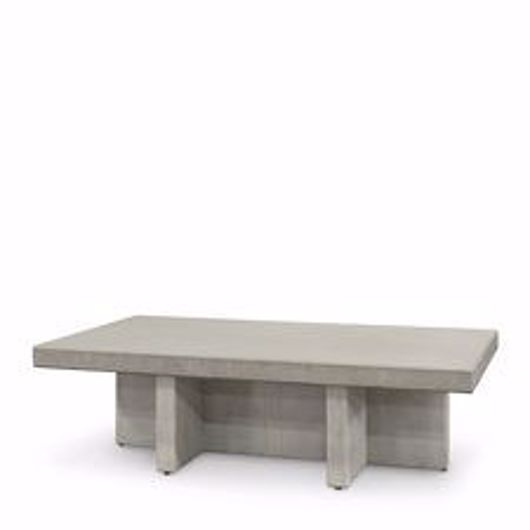Picture of DELANO OUTDOOR COFFEE TABLE