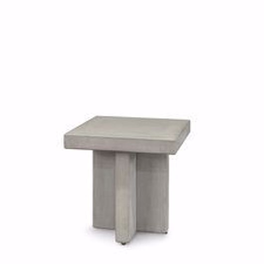 Picture of DELANO OUTDOOR SIDE TABLE