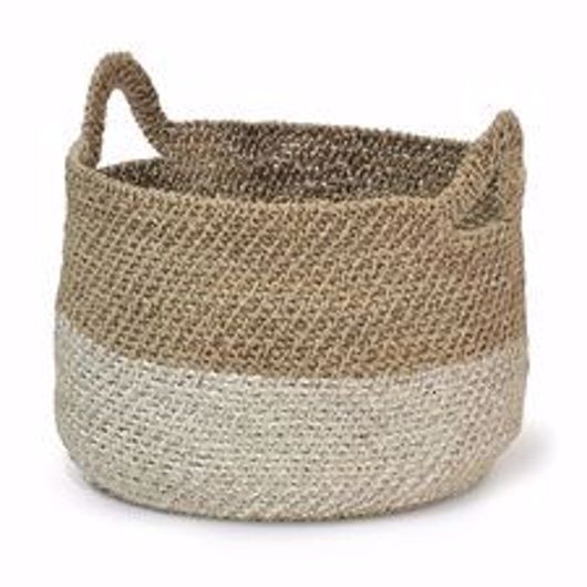 Picture of BOLINAS ROPE BASKET