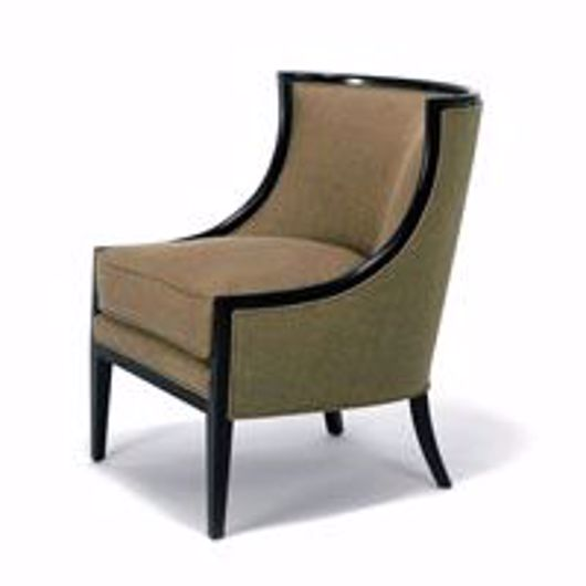 Picture of ASTOR LOUNGE CHAIR