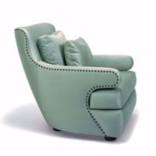 Picture of DRAKE LOUNGE CHAIR