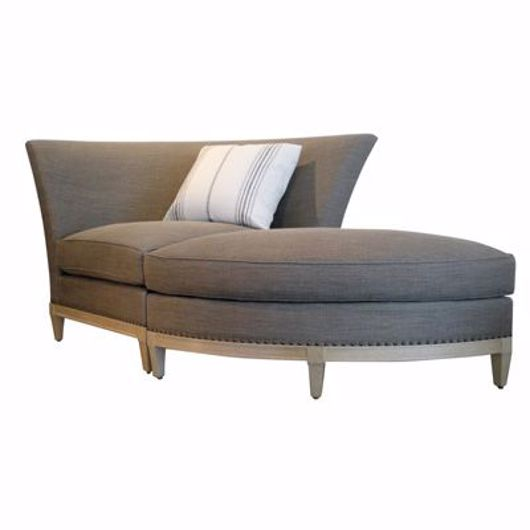 Picture of ESSEX LOUNGE CHAIR & OTTOMAN