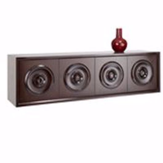 Picture of CENTRAL WALL HUNG CONSOLE