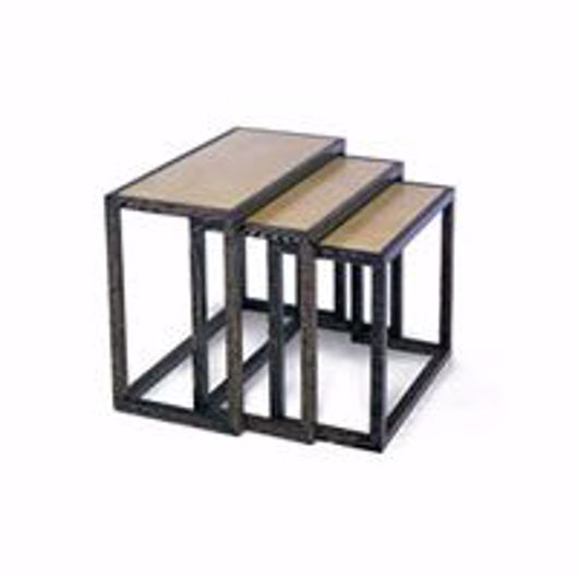 Picture of ARGYLE STACKING TABLES