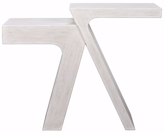 Picture of ARLADY CONSOLE, WHITE