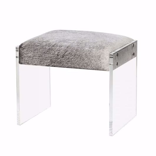 Picture of AIDEN STOOL - LIGHT NATURAL