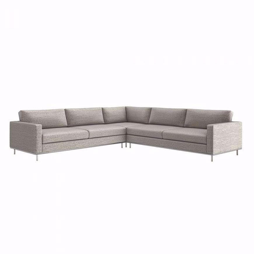 Picture of VALENCIA 3 PIECE SECTIONAL - FEATHER